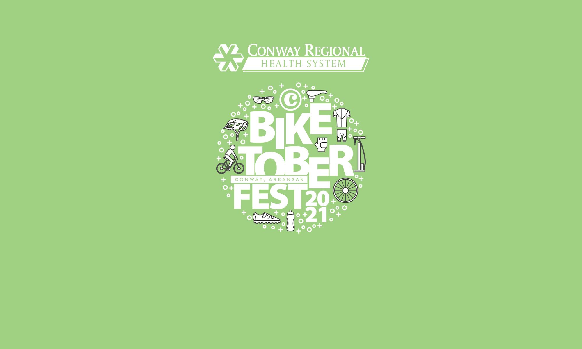 Conway Regional Health System Biketoberfest